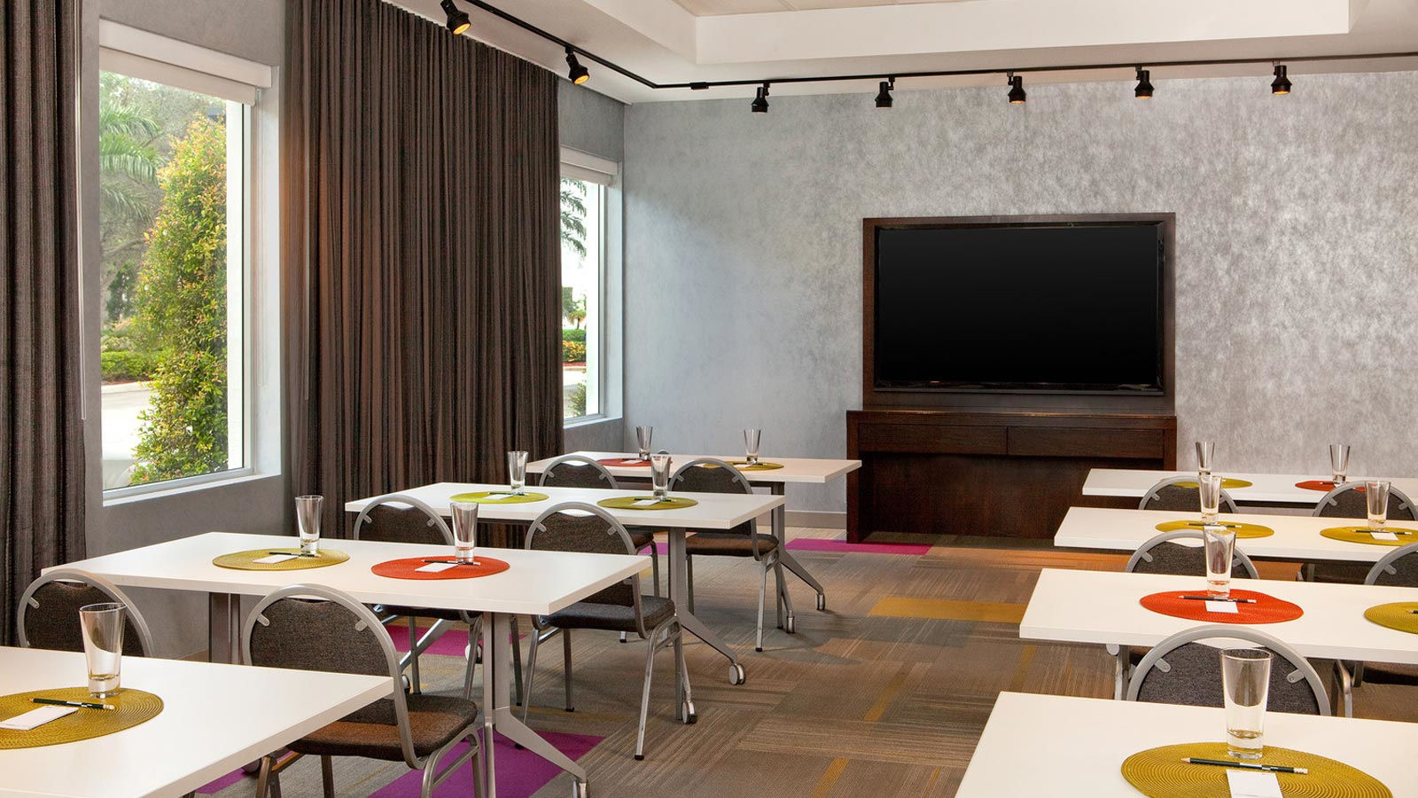 Miami Event Space - Meeting Space